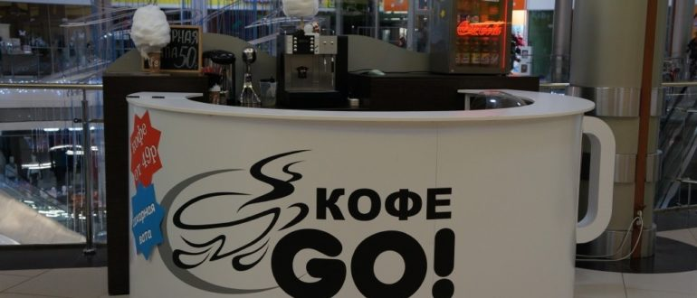 Бизнес на кофейных автоматах – как не прогореть и выгодно ли это вообще?