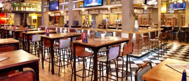 Как открыть бар: виды заведений, получение разрешений, выбор и обустройство помещения, набор персонала, основные затраты
