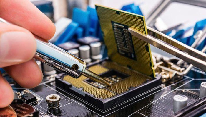 Как организовать бизнес на ремонте компьютеров