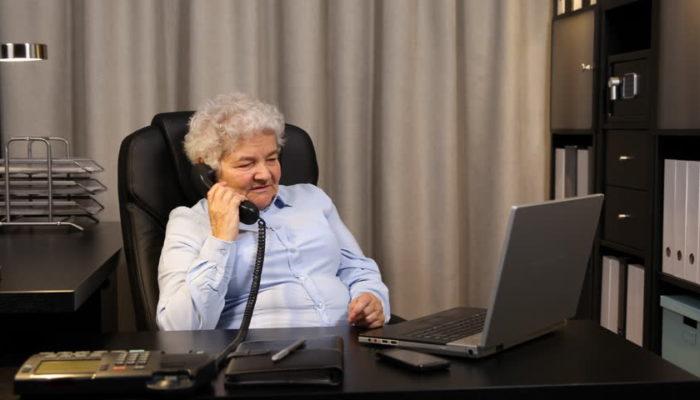 Как открыть бизнес пенсионеру