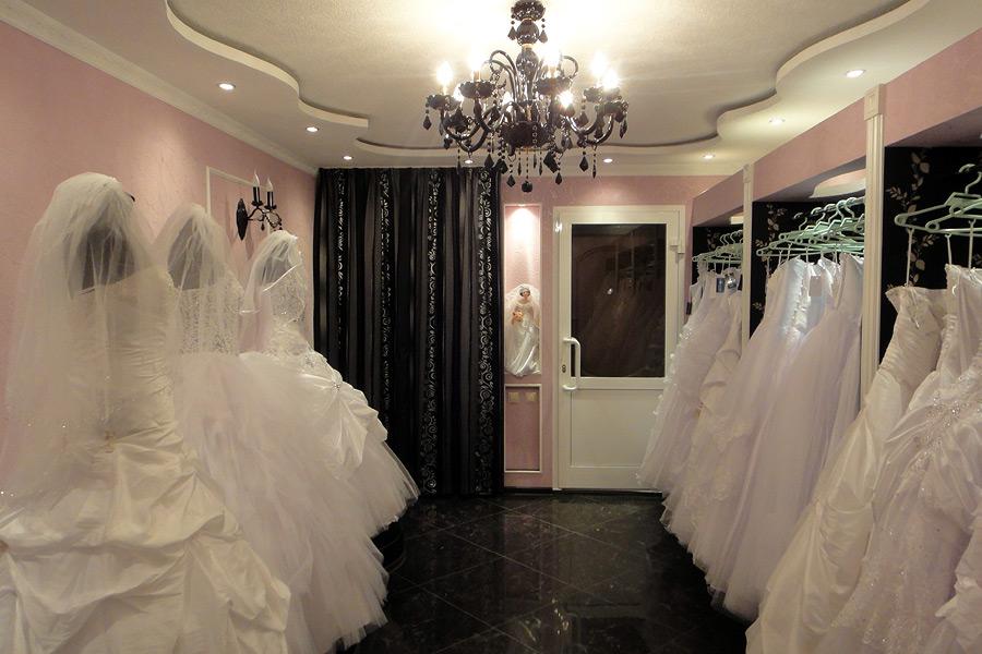 свадебный салон бизнес план
