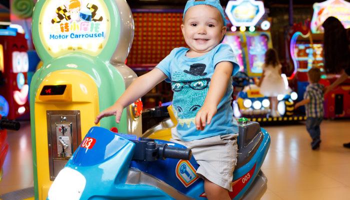 Детский развлекательный центр – бизнес-план и все, что нужно для открытия