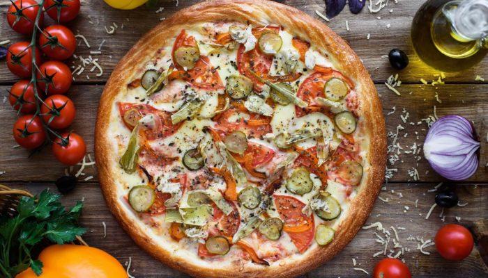 Доставка пиццы – как правильно организовать бизнес?