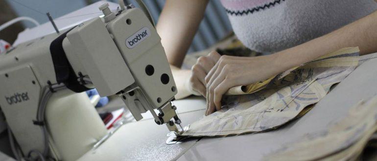 Швейный бизнес: как заработать приличные деньги