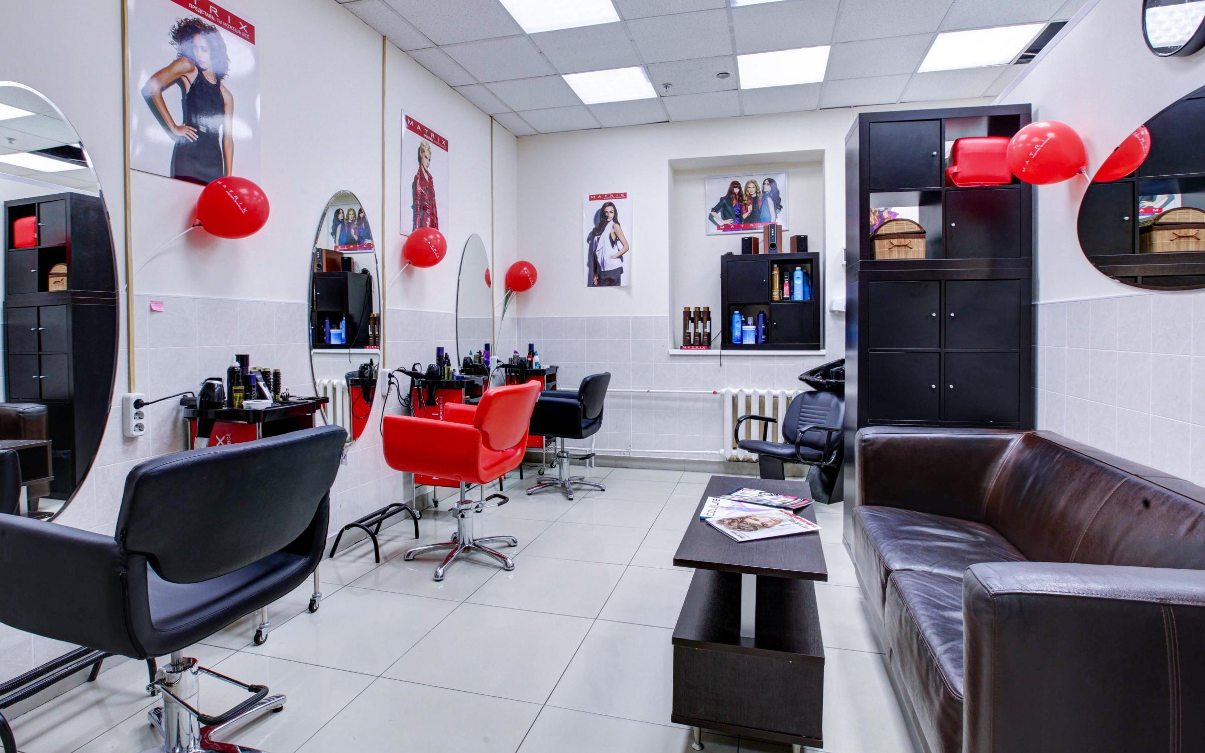 Свой бизнес как открыть магазин товаров для парикмахеров