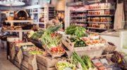 План по открытию продуктового магазина