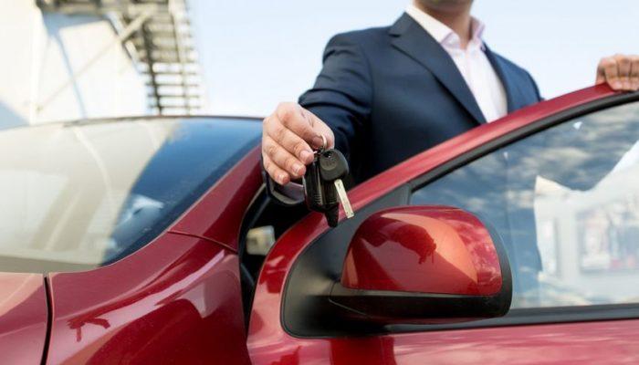 Как построить бизнес на сдаче автомобилей в аренду