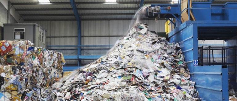 Переработка мусора: особенности ведения бизнеса