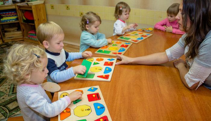 Как открыть развивающий центр для детей и заработать