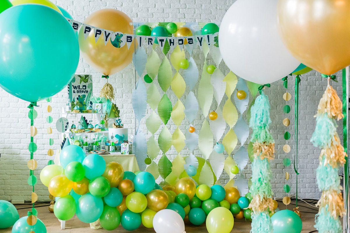 Выгодно ли заниматься воздушными шарами на дому