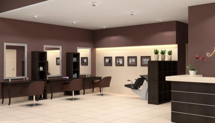 Бизнес-план по салону красоты