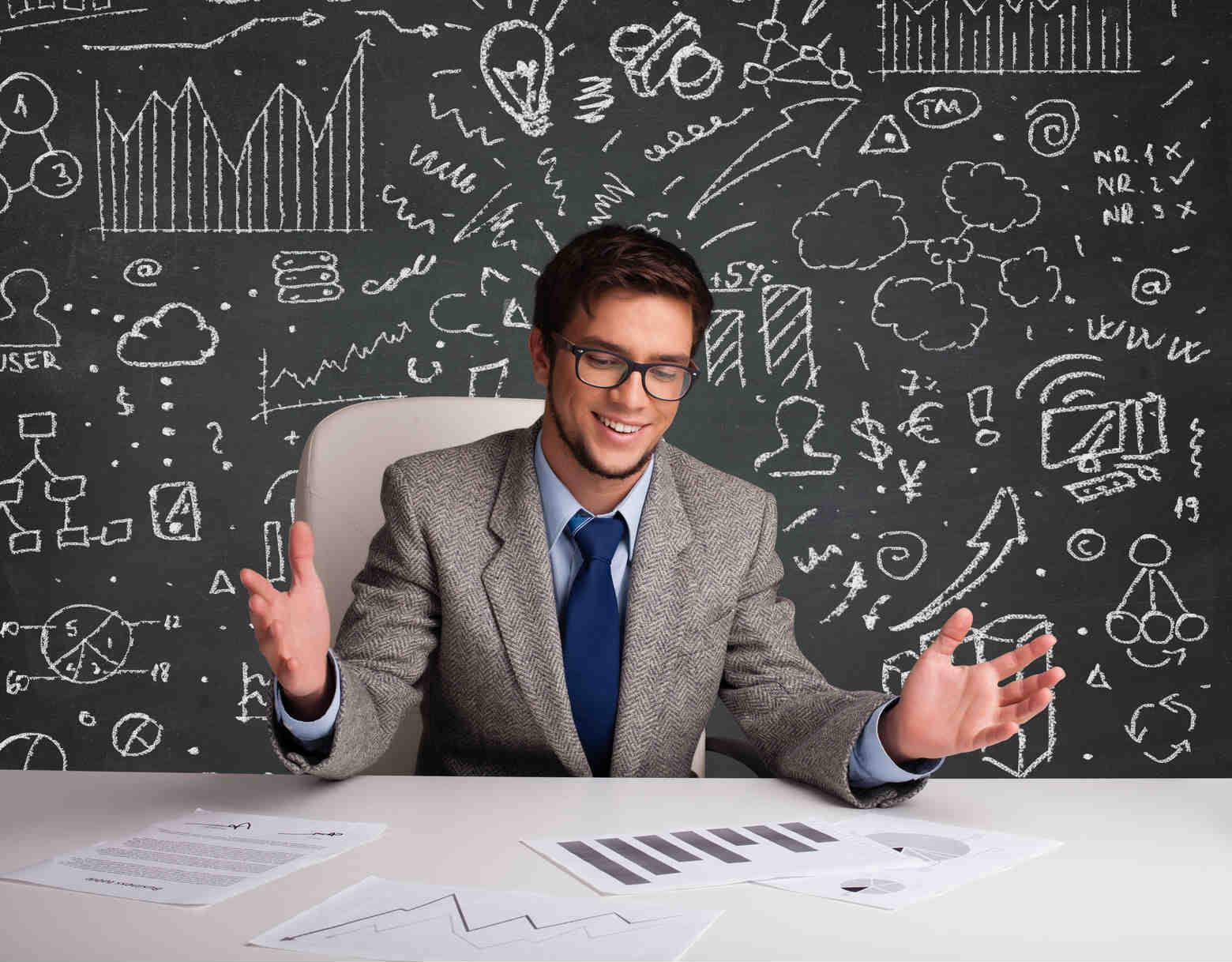 Где и как взять кредит на бизнес