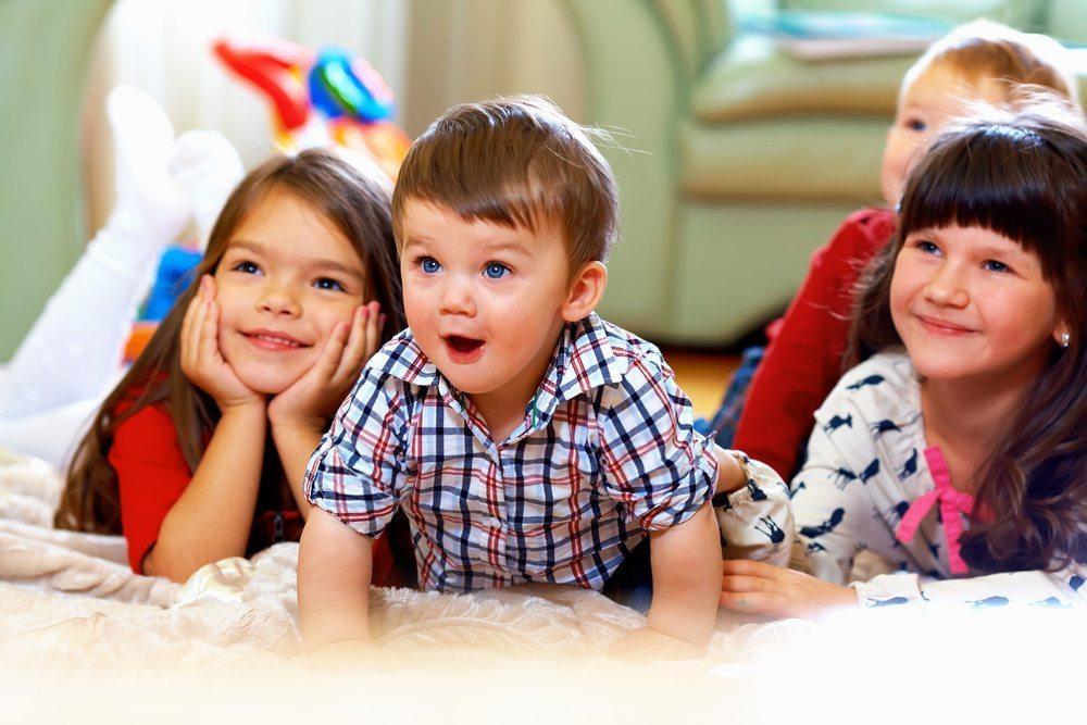 Требования к помещениям для детских праздников