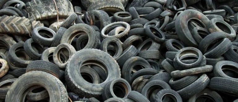Переработка шин: как открыть бизнес и получить стабильный доход
