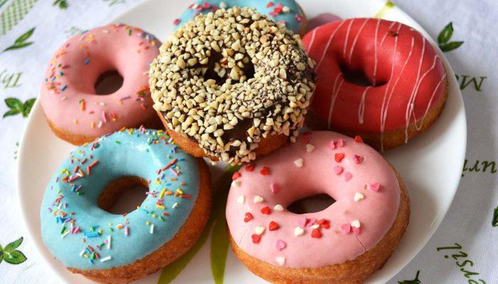 Бизнес на пончиках – что нужно учесть и как получать прибыль?