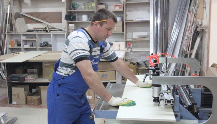 Производство мебели – для открыть свое производство?