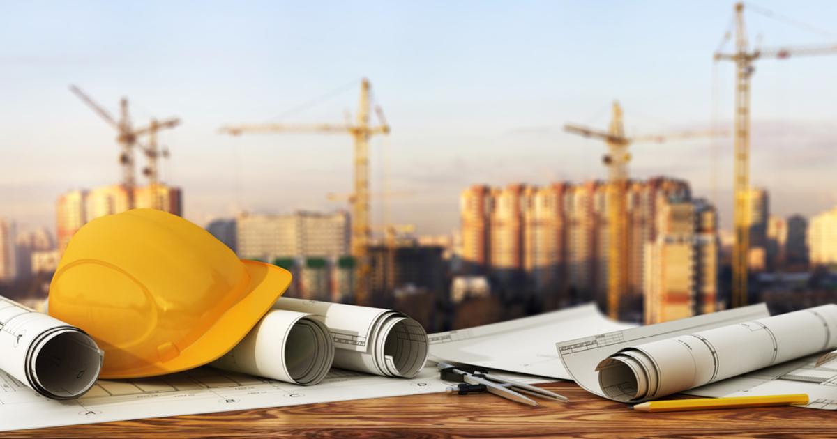 Бизнес план строительной инспекции
