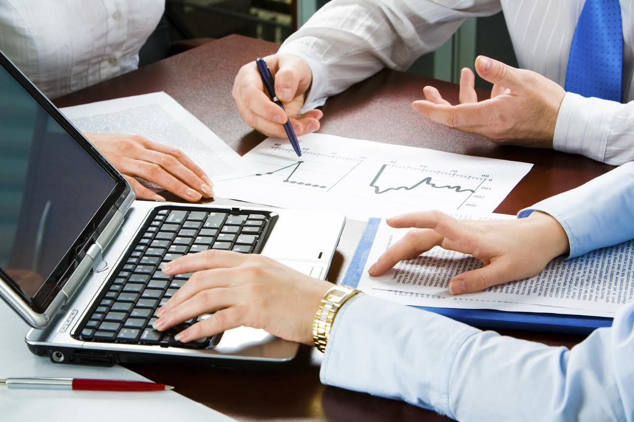 Бухгалтерские услуги как бизнес