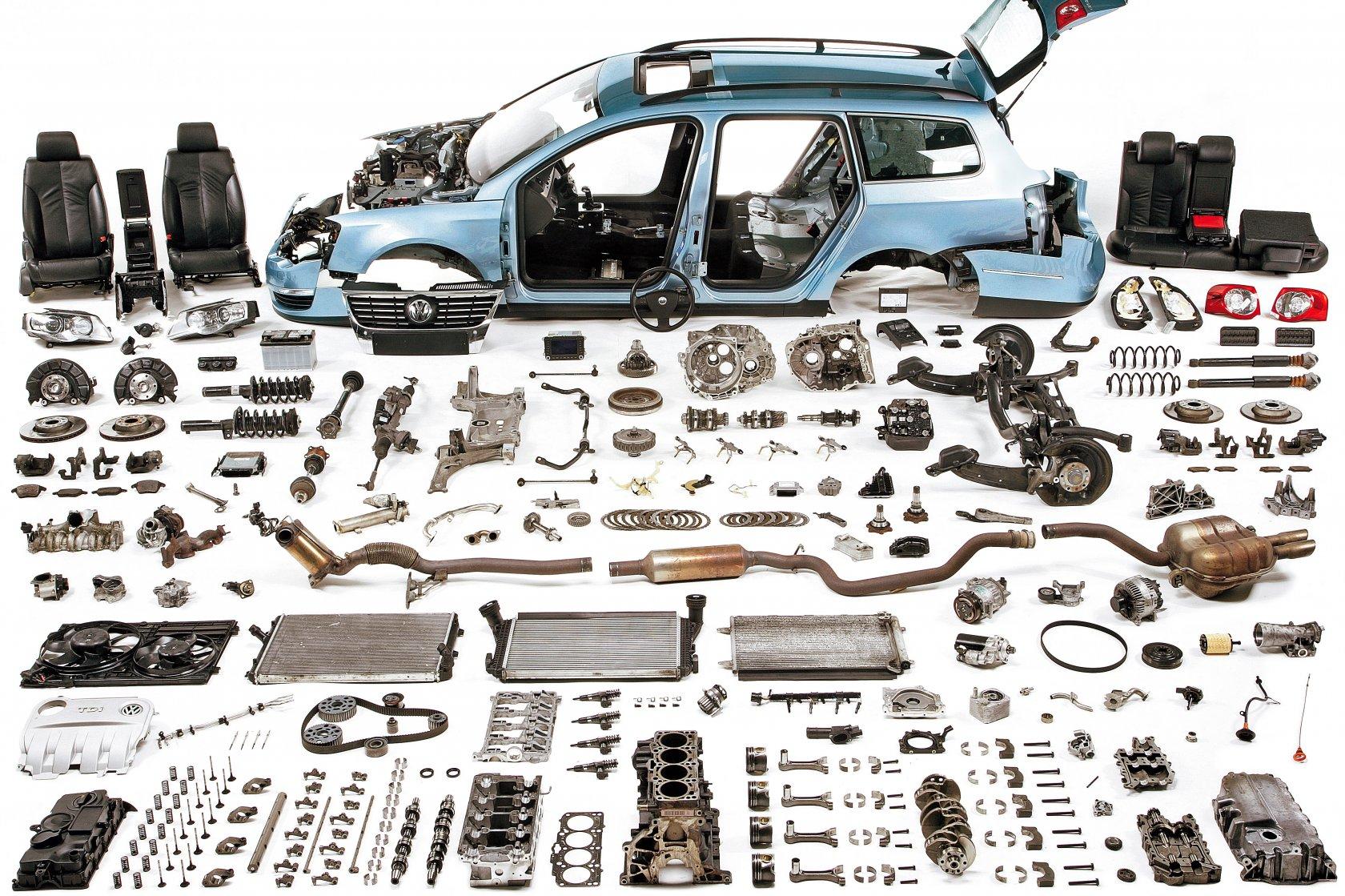 Как открыть разборку автомобилей где брать авто