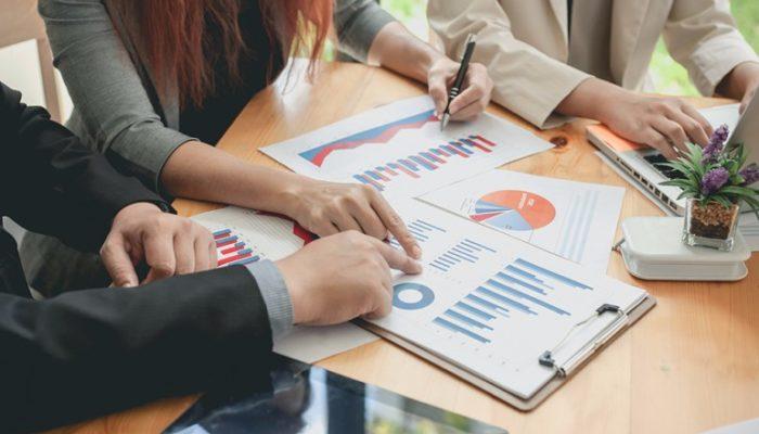 Бизнес в офисе – какое дело можно начать?