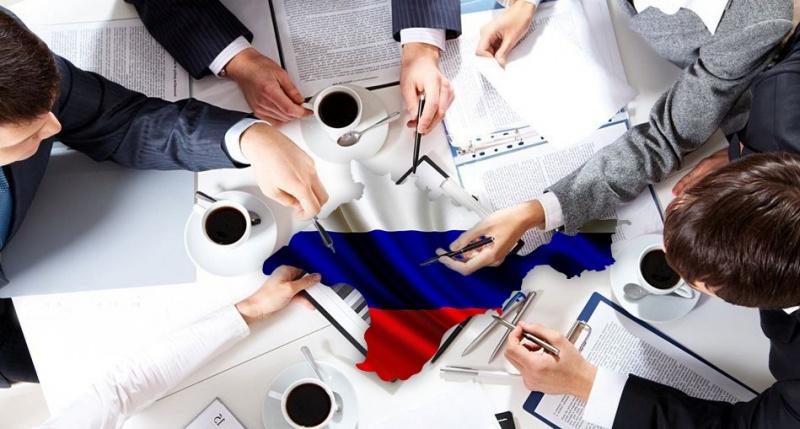 бизнес в Крыму