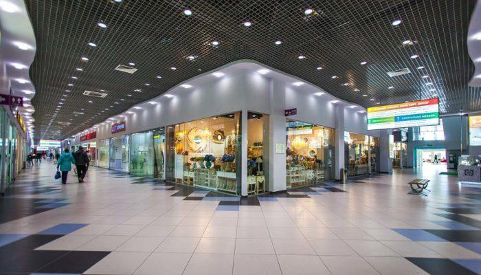Бизнес в торговом центре – что можно открыть?