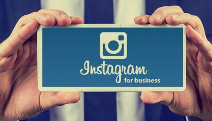 Бизнес в Инстаграмм – как начать?