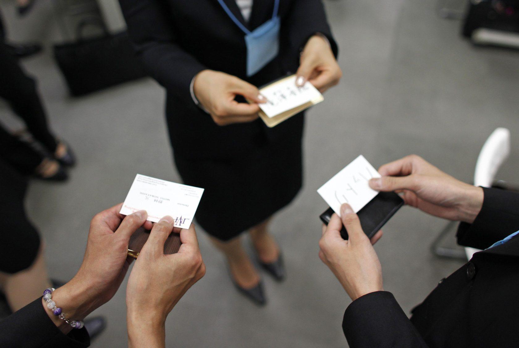особенности ведения бизнеса в Японии