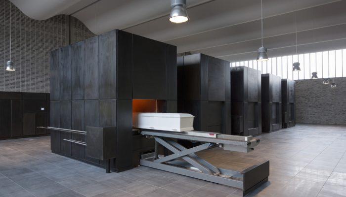 Бизнес-план для открытия крематория