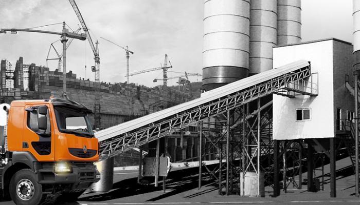Как открыть прибыльный бетонный завод?