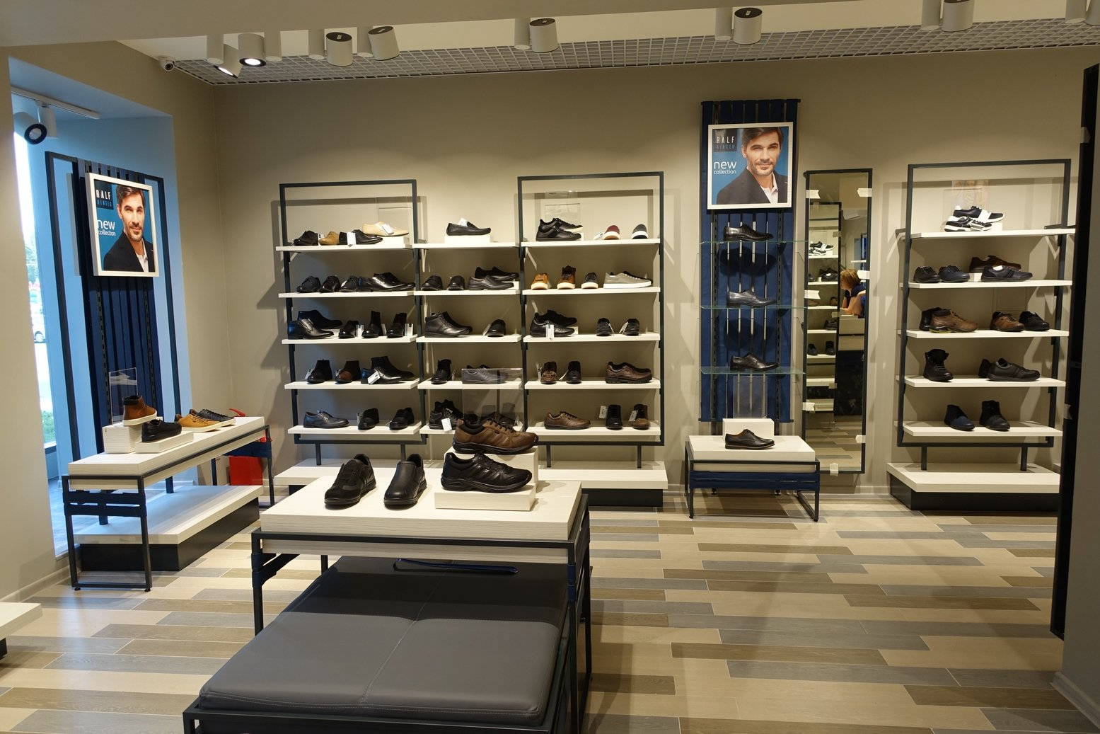 Специфика обувного бизнеса