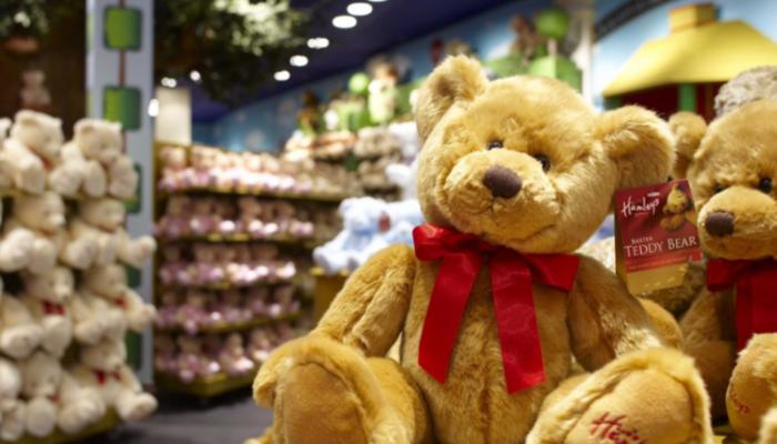 Бизнес-план открытия магазина игрушек с нуля