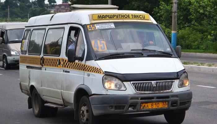 Бизнес-план открытия маршрутного такси