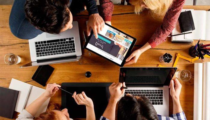 Как построить бизнес в группе Вконтакте: продвижение и создание сообщества