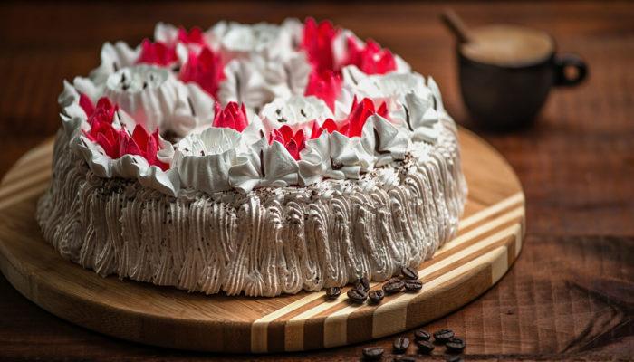 Бизнес-план по производству тортов на заказ