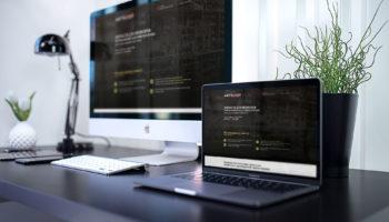 открытие веб-студии