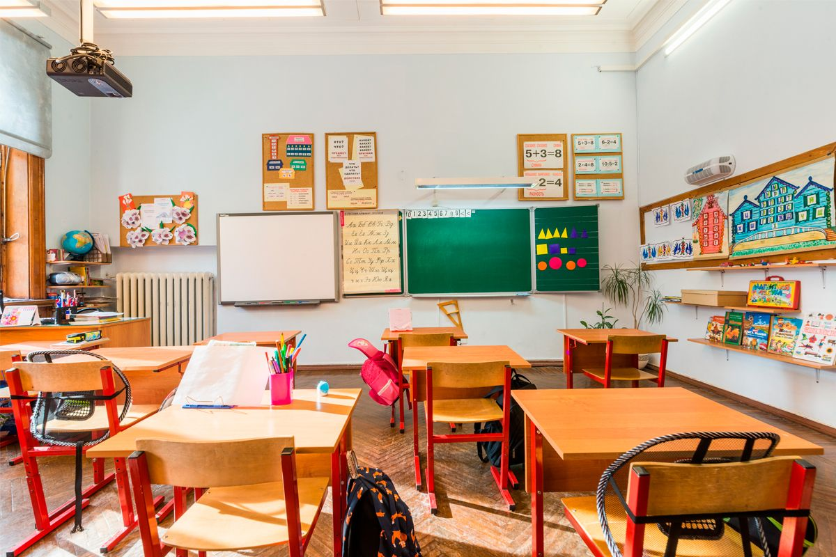 частная школа
