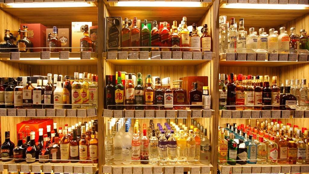 Как открыть алкогольный магазин ночной торговли