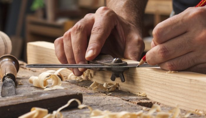 Бизнес на изготовлении изделий из дерева