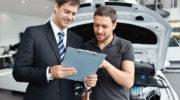Бизнес-план: открытие автосалона