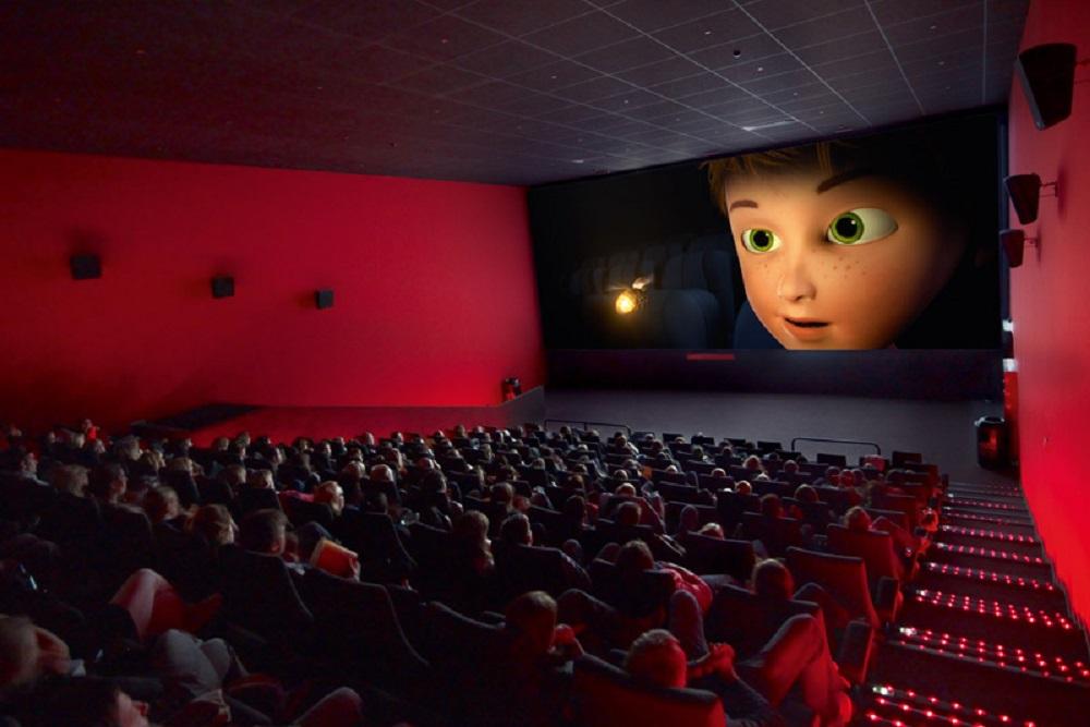 Бизнес-план частной киностудии