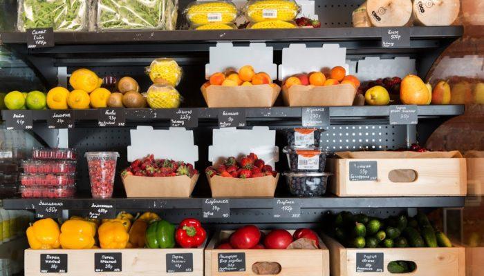 Магазин здорового питания: как открыть и сколько можно заработать?