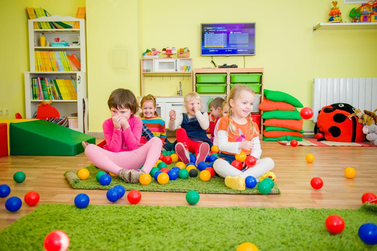 Открытие детского развивающего центра - бизнес-план детского центра — СКБ Контур