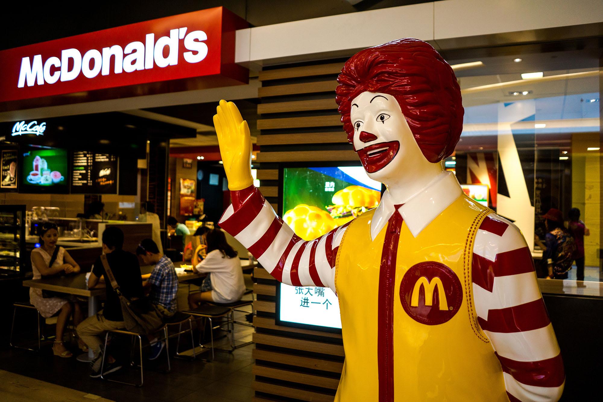 Открываем Макдональдс в своем городе: от покупки франшизы до первой прибыли