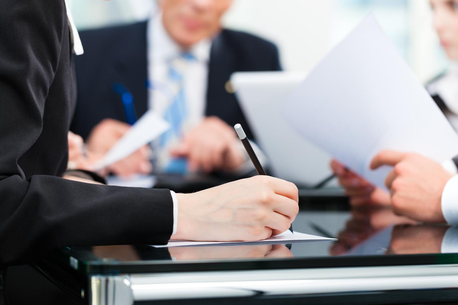Как раскрутить юридическую фирму с нуля