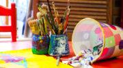 Как открыть студию рисования?