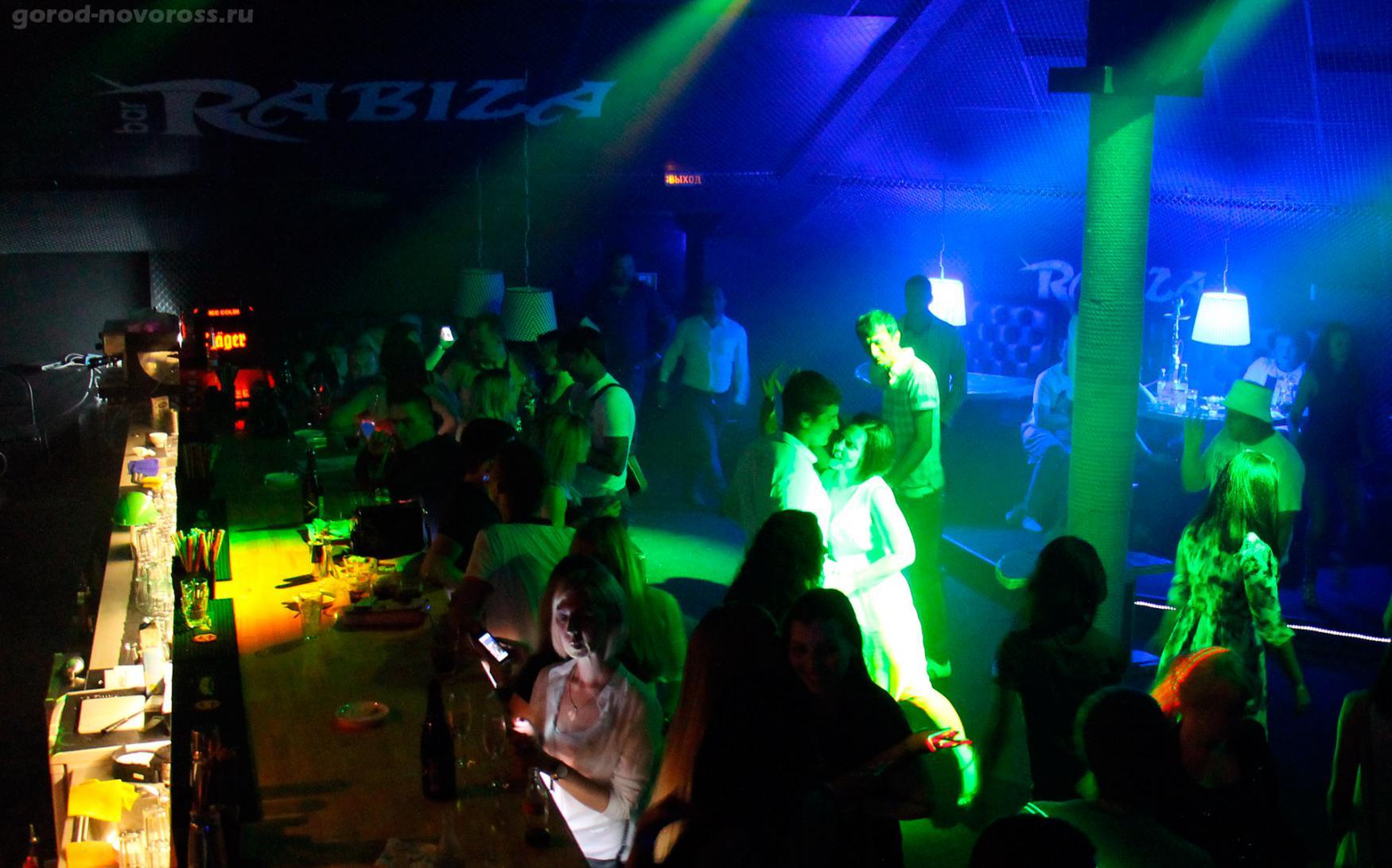 Как открыть ночной клуб новичку, бизнес-план с расчетами